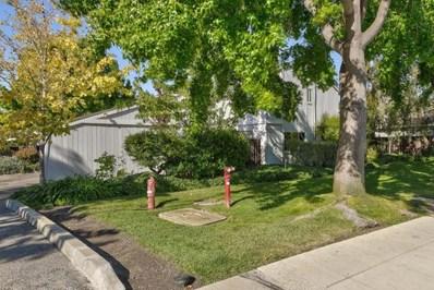 1920 Rock Street UNIT 1, Mountain View, CA 94043 - MLS#: ML81723269