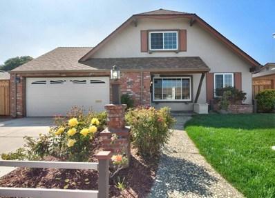 4628 Victoria Avenue, Fremont, CA 94538 - MLS#: ML81723276