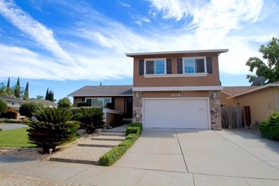1076 Royal Acres Court, San Jose, CA 95136 - MLS#: ML81723280