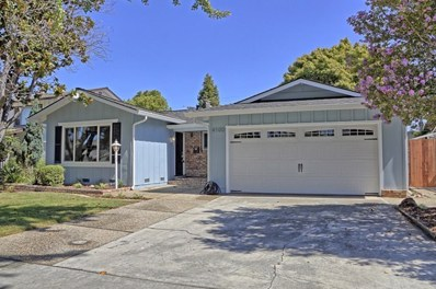 4100 Ross Park Drive, San Jose, CA 95118 - MLS#: ML81723320