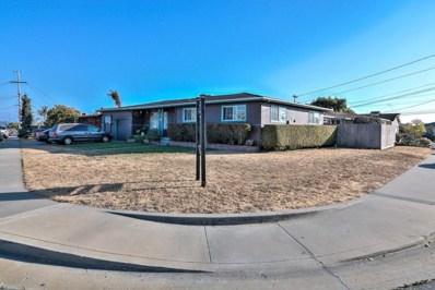 247 Shasta Street, Outside Area (Inside Ca), CA 95076 - MLS#: ML81723340