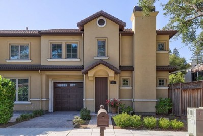 32 Lyell Street, Los Altos, CA 94022 - MLS#: ML81723343