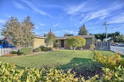 1120 Springfield Drive, Campbell, CA 95008 - MLS#: ML81723354