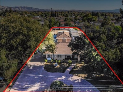 2796 Florence Avenue, San Jose, CA 95127 - MLS#: ML81723356