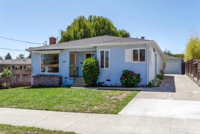 429 Van Ness Avenue, Santa Cruz, CA 95060 - MLS#: ML81723358