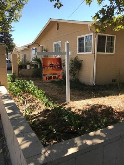 306 7th Street, King City, CA 93930 - MLS#: ML81723360