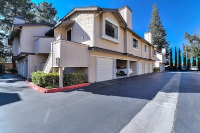 530 Holly Hock Court, San Jose, CA 95117 - MLS#: ML81723383