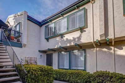1031 Clyde Avenue UNIT 403, Santa Clara, CA 95054 - MLS#: ML81723386