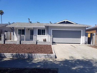 1663 Nickel Avenue, San Jose, CA 95121 - MLS#: ML81723395