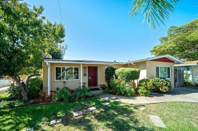 204 Duane Avenue, Sunnyvale, CA 94085 - MLS#: ML81723402