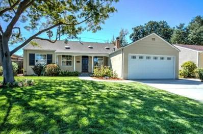 2234 Tulip Road, San Jose, CA 95128 - MLS#: ML81723409
