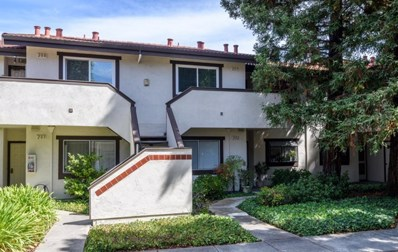 1400 Bowe Avenue UNIT 207, Santa Clara, CA 95051 - MLS#: ML81723459