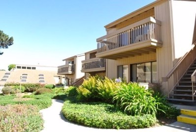 300 Glenwood Circle UNIT 258, Monterey, CA 93940 - MLS#: ML81723468