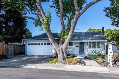616 Salberg Avenue, Santa Clara, CA 95051 - MLS#: ML81723494