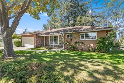 1982 Graham Lane, Santa Clara, CA 95050 - MLS#: ML81723527