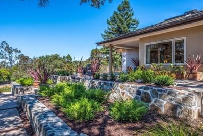 21 La Rancheria, Carmel Valley, CA 93924 - MLS#: ML81723531