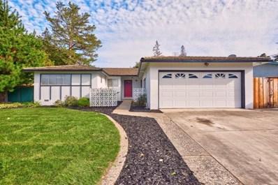 692 Springwood Drive, San Jose, CA 95129 - MLS#: ML81723538