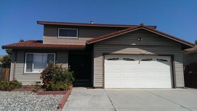 1119 Saddlewood Drive, San Jose, CA 95121 - MLS#: ML81723553