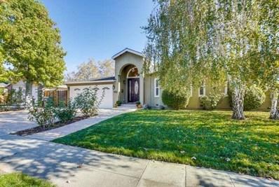 2668 Forest Hill Drive, San Jose, CA 95130 - MLS#: ML81723555