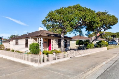 810 Gibson Avenue, Pacific Grove, CA 93950 - MLS#: ML81723587