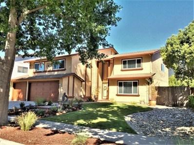 1413 Longmeadow Drive, Gilroy, CA 95020 - MLS#: ML81723599