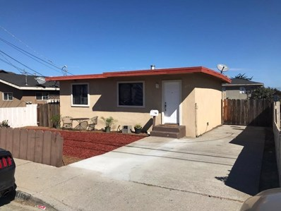 1157 Sonoma Avenue, Outside Area (Inside Ca), CA 93955 - MLS#: ML81723615