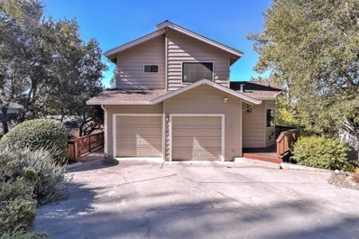 130 Viki Court, Scotts Valley, CA 95066 - MLS#: ML81723616