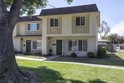 2652 Salome Court, San Jose, CA 95121 - MLS#: ML81723636