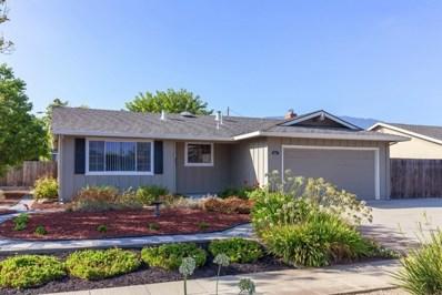 1654 Magnolia Blossom Lane, San Jose, CA 95124 - MLS#: ML81723647