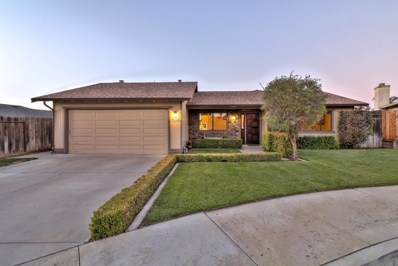 1360 Shoshone Circle, Hollister, CA 95023 - MLS#: ML81723653