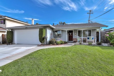 738 Natoma Drive, San Jose, CA 95123 - MLS#: ML81723657