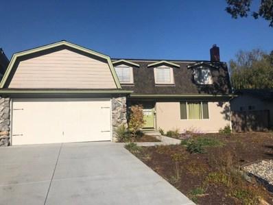 2816 Hallmark Drive, Belmont, CA 94002 - MLS#: ML81723660