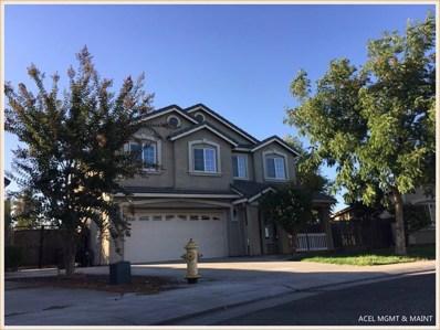4401 Janell Lane, Stockton, CA 95206 - MLS#: ML81723668