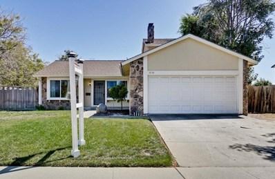 2238 Ramish Drive, San Jose, CA 95131 - MLS#: ML81723672