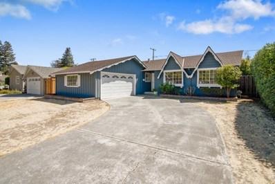 6818 Windsor Way, San Jose, CA 95129 - MLS#: ML81723695
