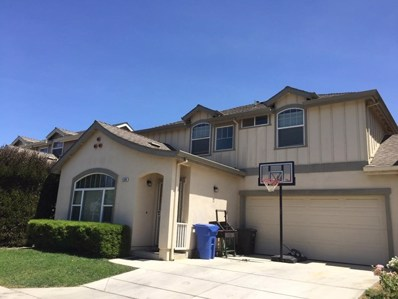1286 Santa Lucia Street, Greenfield, CA 93927 - MLS#: ML81723697