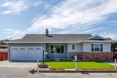2205 40th Avenue, Santa Cruz, CA 95062 - MLS#: ML81723701