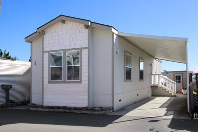 930 Rosedale Avenue UNIT 68, Capitola, CA 95010 - MLS#: ML81723702