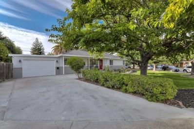 4111 Piper Drive, San Jose, CA 95117 - MLS#: ML81723719