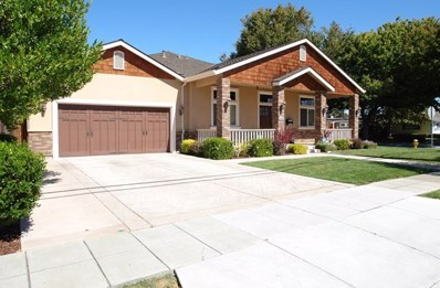 1403 Koch Lane, San Jose, CA 95125 - MLS#: ML81723727