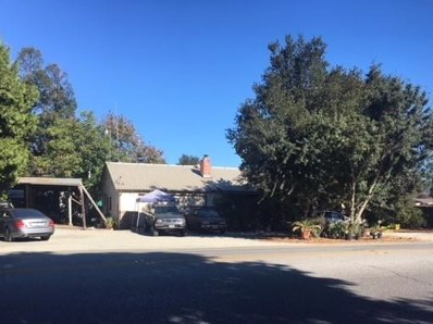 815 Main Avenue, Morgan Hill, CA 95037 - MLS#: ML81723735