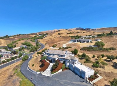 1220 Country Club Drive, Milpitas, CA 95035 - MLS#: ML81723742