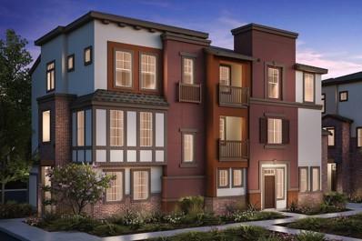 1573 De Rome Drive UNIT 2, San Jose, CA 95131 - MLS#: ML81723744