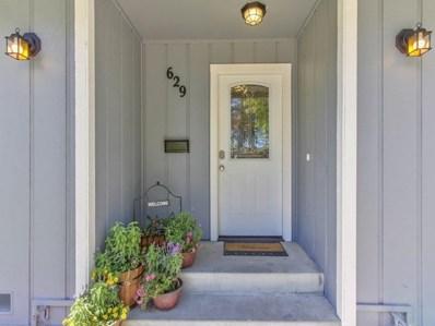 629 Melrose Drive, Salinas, CA 93901 - MLS#: ML81723776