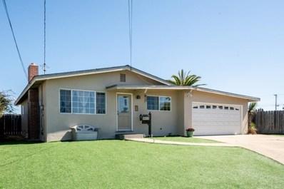 3112 Redwood Circle, Outside Area (Inside Ca), CA 93933 - MLS#: ML81723799