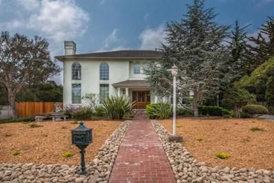 114 Don Dahvee Lane, Monterey, CA 93940 - MLS#: ML81723808