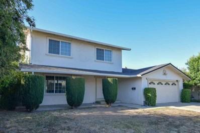 1301 Cotterell Drive, San Jose, CA 95121 - MLS#: ML81723818