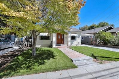 518 15th Street, San Jose, CA 95112 - MLS#: ML81723838