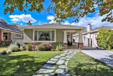 1275 Mariposa Avenue, San Jose, CA 95126 - MLS#: ML81723852