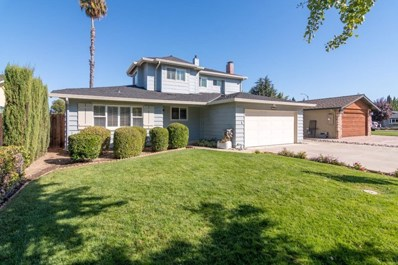 1132 Fawn Drive, Campbell, CA 95008 - MLS#: ML81723856